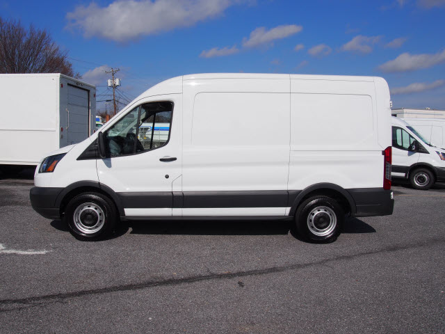 2017 Transit 150 Medium Roof, Cargo Van #265495 - photo 5