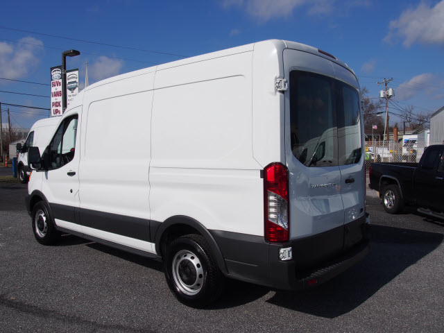 2017 Transit 150 Medium Roof, Cargo Van #265495 - photo 2
