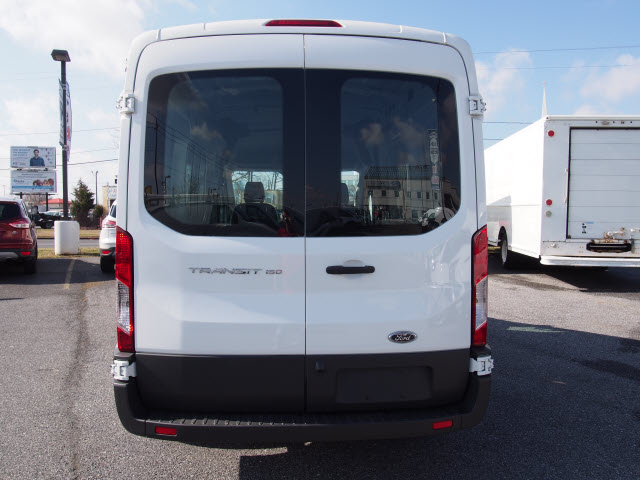 2017 Transit 150 Medium Roof, Cargo Van #265495 - photo 7