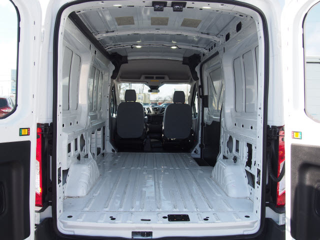 2017 Transit 150 Medium Roof, Cargo Van #265495 - photo 8