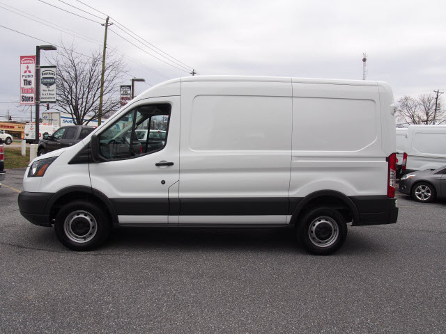 2017 Transit 250 Medium Roof, Cargo Van #265498 - photo 6