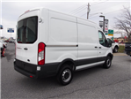 2017 Transit 250 Medium Roof, Cargo Van #265498 - photo 1