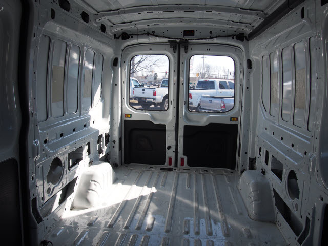 2017 Transit 250, Cargo Van #265501 - photo 24