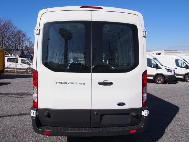 2017 Transit 250, Cargo Van #265501 - photo 7