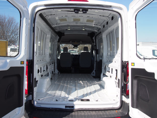 2017 Transit 250, Cargo Van #265501 - photo 9