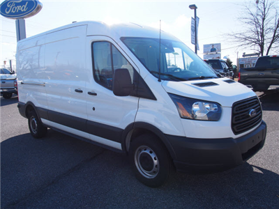 2017 Transit 250, Cargo Van #265501 - photo 1