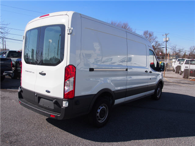 2017 Transit 250, Cargo Van #265501 - photo 2