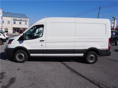 2017 Transit 250, Cargo Van #265501 - photo 5