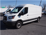 2017 Transit 250, Cargo Van #265501 - photo 4