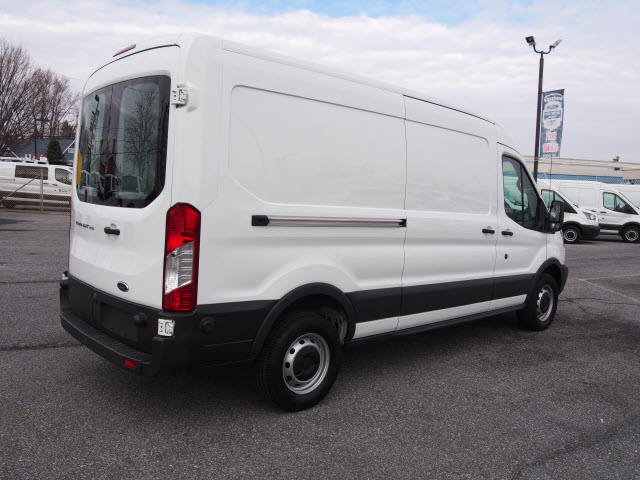 2017 Transit 250 Medium Roof, Cargo Van #265502 - photo 2