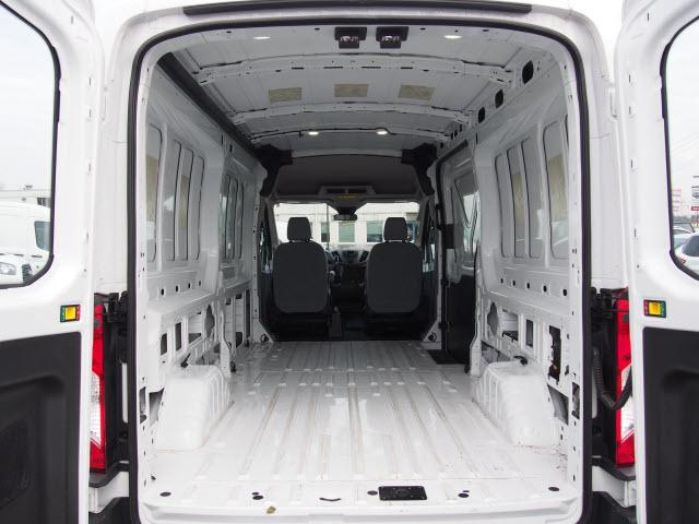 2017 Transit 250 Medium Roof, Cargo Van #265502 - photo 3
