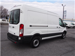 2017 Transit 250 Medium Roof, Cargo Van #265502 - photo 1