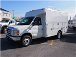 2018 E-350, Supreme Service Utility Van #265535 - photo 1