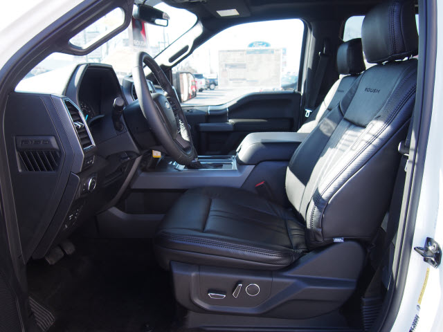 2018 F-150 SuperCrew Cab 4x4, Pickup #265538 - photo 11