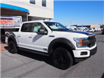 2018 F-150 SuperCrew Cab 4x4, Pickup #265538 - photo 3