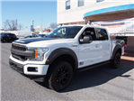 2018 F-150 SuperCrew Cab 4x4, Pickup #265538 - photo 1
