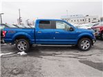 2018 F-150 Crew Cab 4x4, Pickup #266467 - photo 5