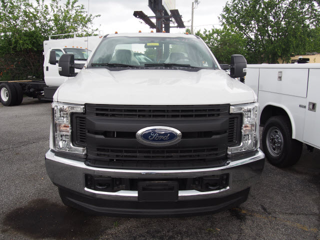 2018 F-250 Regular Cab 4x4,  Knapheide Service Body #266475 - photo 5