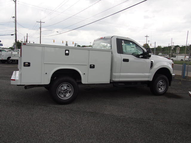2018 F-250 Regular Cab 4x4,  Knapheide Service Body #266475 - photo 4