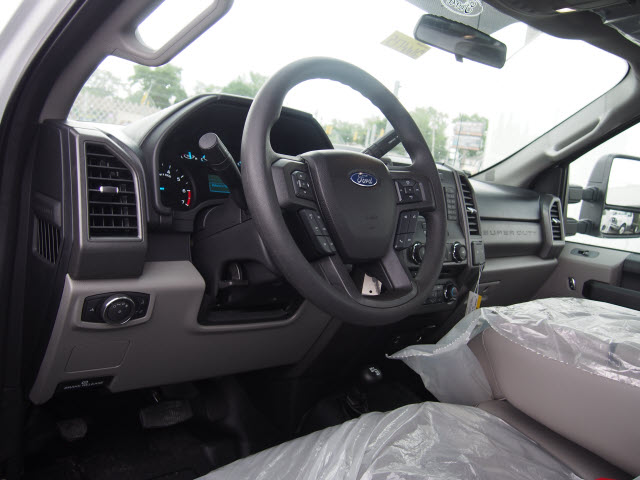 2018 F-250 Regular Cab 4x4,  Knapheide Standard Service Body #266475 - photo 9