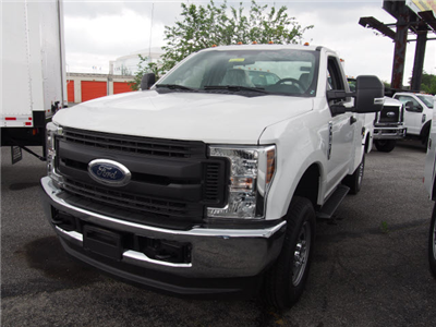 2018 F-250 Regular Cab 4x4,  Knapheide Standard Service Body #266475 - photo 3