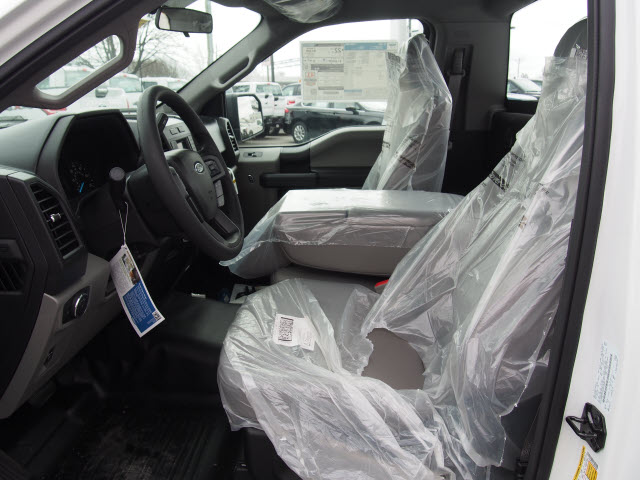 2018 F-150 Regular Cab, Pickup #266588 - photo 11