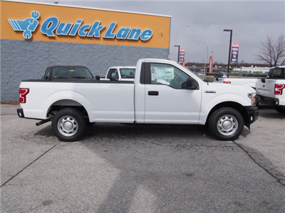 2018 F-150 Regular Cab, Pickup #266588 - photo 5