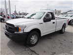 2018 F-150 Regular Cab, Pickup #266588 - photo 1