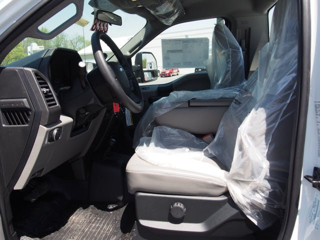 2018 F-350 Regular Cab 4x4,  Reading Service Body #266640 - photo 11