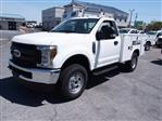 2018 F-350 Regular Cab 4x4,  Reading Service Body #266640 - photo 1