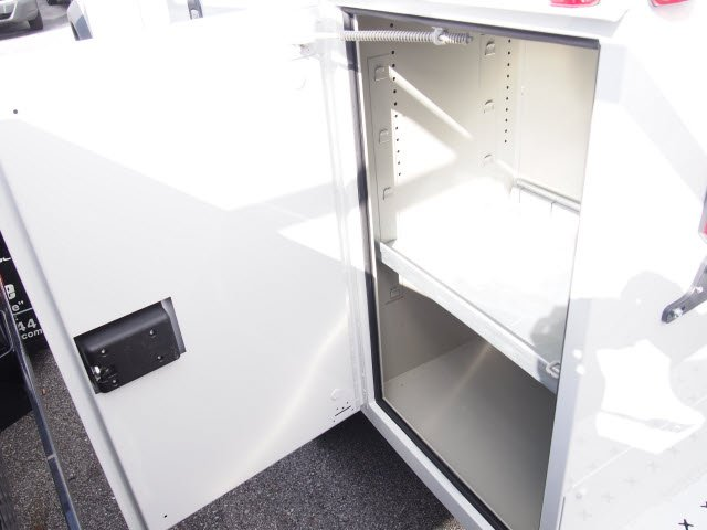 2018 F-550 Regular Cab DRW 4x4,  Knapheide Service Body #266913 - photo 7