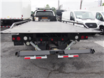 2018 F-550 Regular Cab DRW 4x4,  Jerr-Dan Standard Duty Carriers Rollback Body #266917 - photo 2