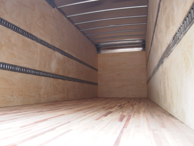 2018 F-750 Regular Cab DRW 4x2,  Morgan Dry Freight #267107 - photo 5