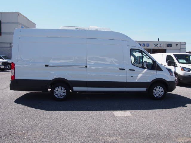 2018 Transit 250 High Roof 4x2,  Thermo King Refrigerated Body #267302 - photo 5