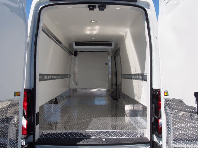 2018 Transit 250 High Roof 4x2,  Thermo King Refrigerated Body #267302 - photo 2