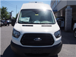 2018 Transit 250 High Roof 4x2,  Thermo King Services Inc Refrigerated Body #267303 - photo 4