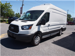 2018 Transit 250 High Roof 4x2,  Thermo King Services Inc Refrigerated Body #267303 - photo 1