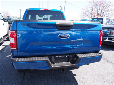 2018 F-150 Super Cab 4x4, Pickup #267357 - photo 6