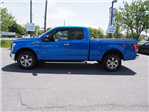 2015 F-150 Super Cab 4x4, Pickup #267395 - photo 6