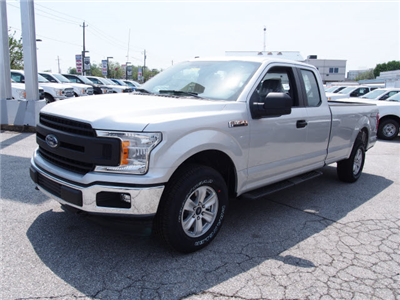 2018 F-150 Super Cab 4x4,  Pickup #267409 - photo 1