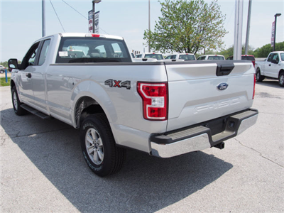 2018 F-150 Super Cab 4x4,  Pickup #267409 - photo 2