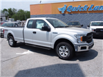 2018 F-150 Super Cab 4x4,  Pickup #267409 - photo 3