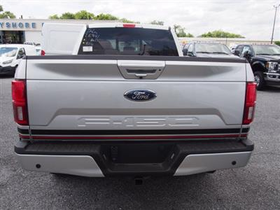 2018 F-150 SuperCrew Cab 4x4,  Pickup #267413 - photo 5