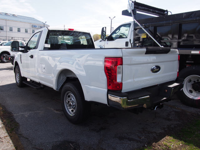 2018 F-250 Regular Cab, Pickup #267473 - photo 2