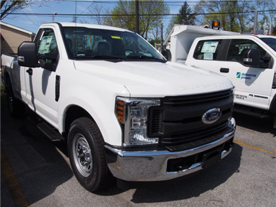 2018 F-250 Regular Cab, Pickup #267473 - photo 3