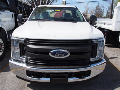 2018 F-250 Regular Cab, Pickup #267473 - photo 4