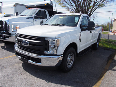 2018 F-250 Regular Cab, Pickup #267473 - photo 1