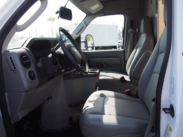 2018 E-450 4x2,  Rockport Cutaway Van #267495 - photo 11