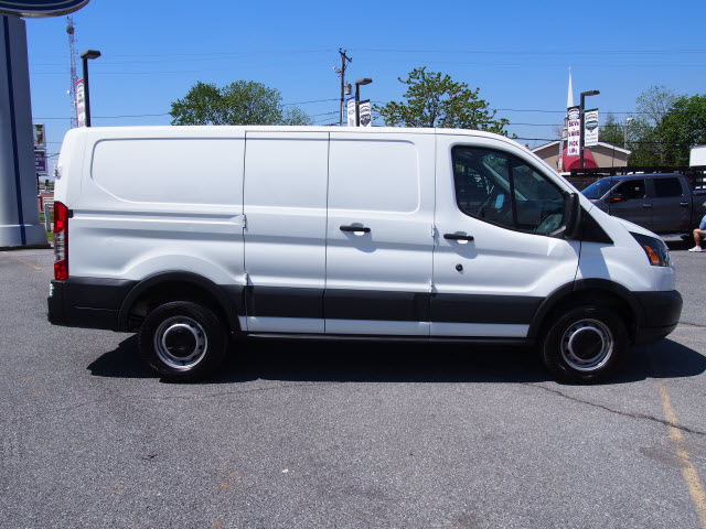 2017 Transit 250 Low Roof, Cargo Van #267506 - photo 6