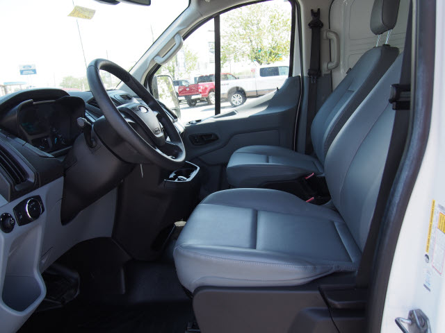 2017 Transit 250 Low Roof, Cargo Van #267506 - photo 28